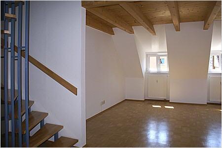 4 zimmer eigentumswohnung maisonette geislingen. Black Bedroom Furniture Sets. Home Design Ideas